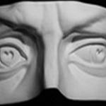 Глаза Давида