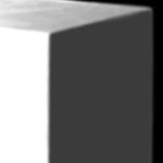 Куб, 20 см