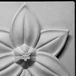 Шестилистник. Цветок лотоса